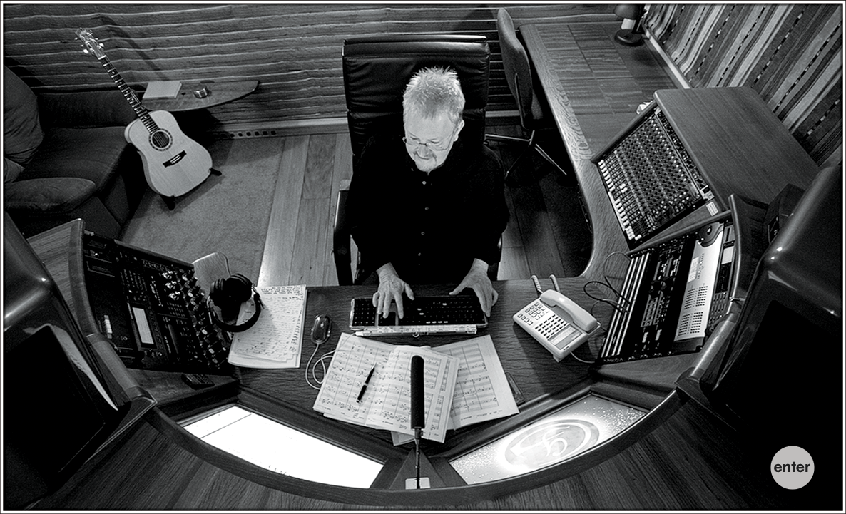Graeham Goble - The Official Web Site